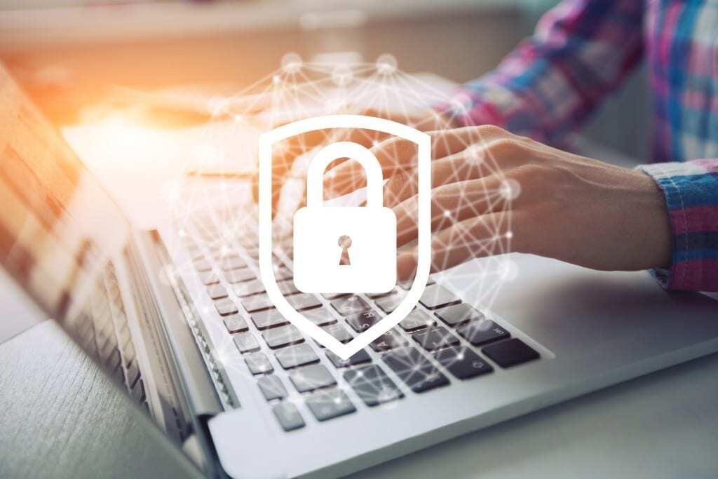 e-post sikkerhet